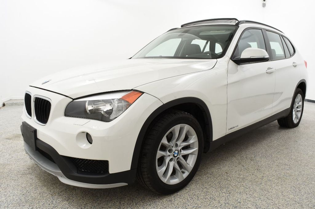 2015 used bmw x1 xdrive28i at auto outlet serving. Black Bedroom Furniture Sets. Home Design Ideas