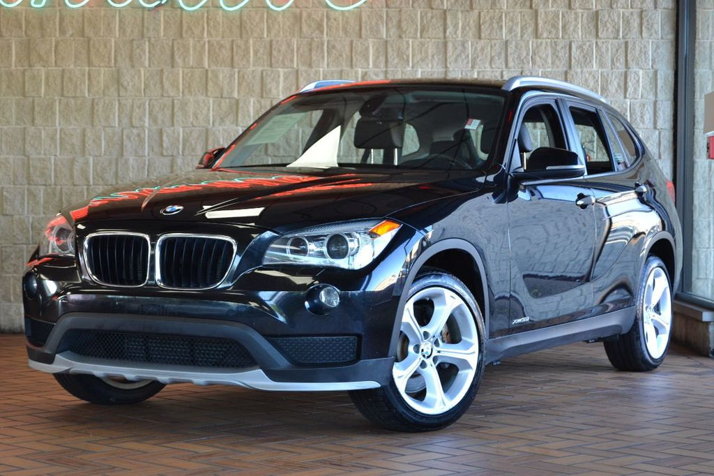 2015 Used Bmw X1 Xdrive35i At Driven Auto Sales Serving Burbank