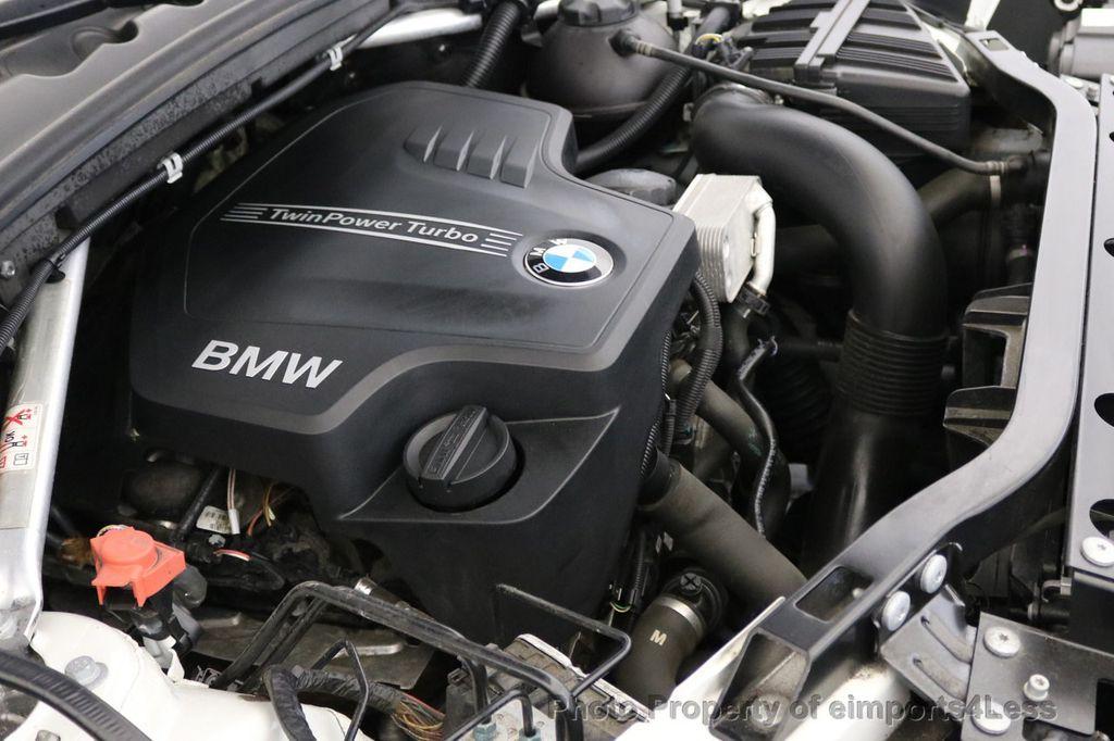 2015 BMW X3 CERTIFIED X3 xDRIVE28i AWD CAMERA NAVIGATION - 17425244 - 20