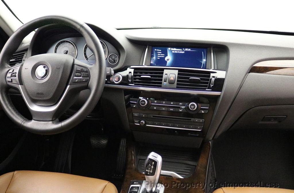 2015 BMW X3 CERTIFIED X3 xDRIVE28i AWD CAMERA NAVIGATION - 17425244 - 7
