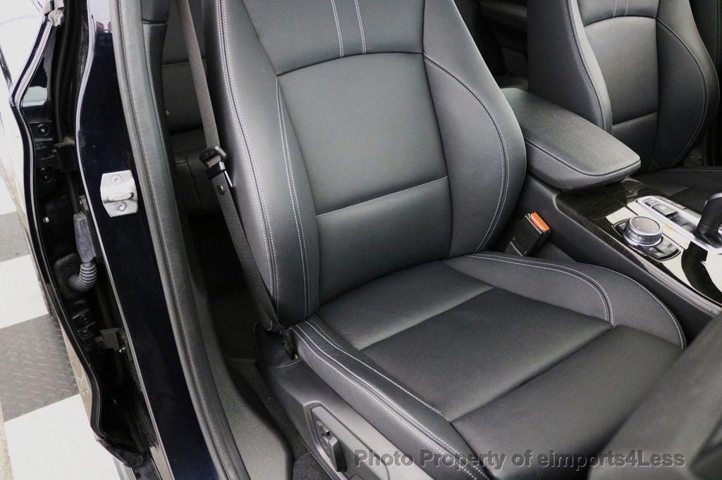2015 BMW X3 CERTIFIED X3 xDRIVE35i M Sport AWD HK CAMERA NAVI - 17425277 - 23
