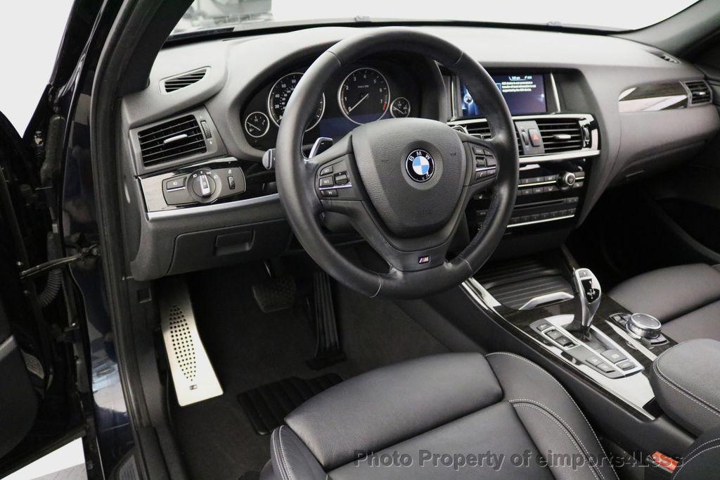 2015 BMW X3 CERTIFIED X3 xDRIVE35i M Sport AWD HK CAMERA NAVI - 17425277 - 7