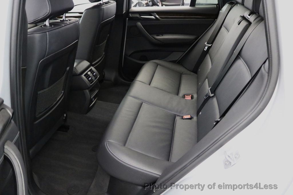 2015 BMW X3 CERTIFIED X3 xDRIVE35i M Sport Package AWD NAVI - 17057497 - 9