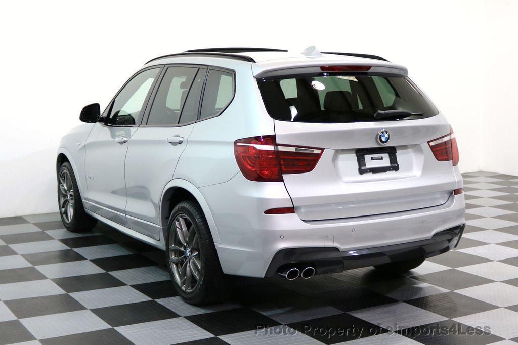 2015 BMW X3 CERTIFIED X3 xDRIVE35i M Sport Package AWD NAVI - 17057497 - 15