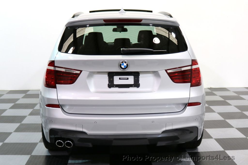 2015 BMW X3 CERTIFIED X3 xDRIVE35i M Sport Package AWD NAVI - 17057497 - 16