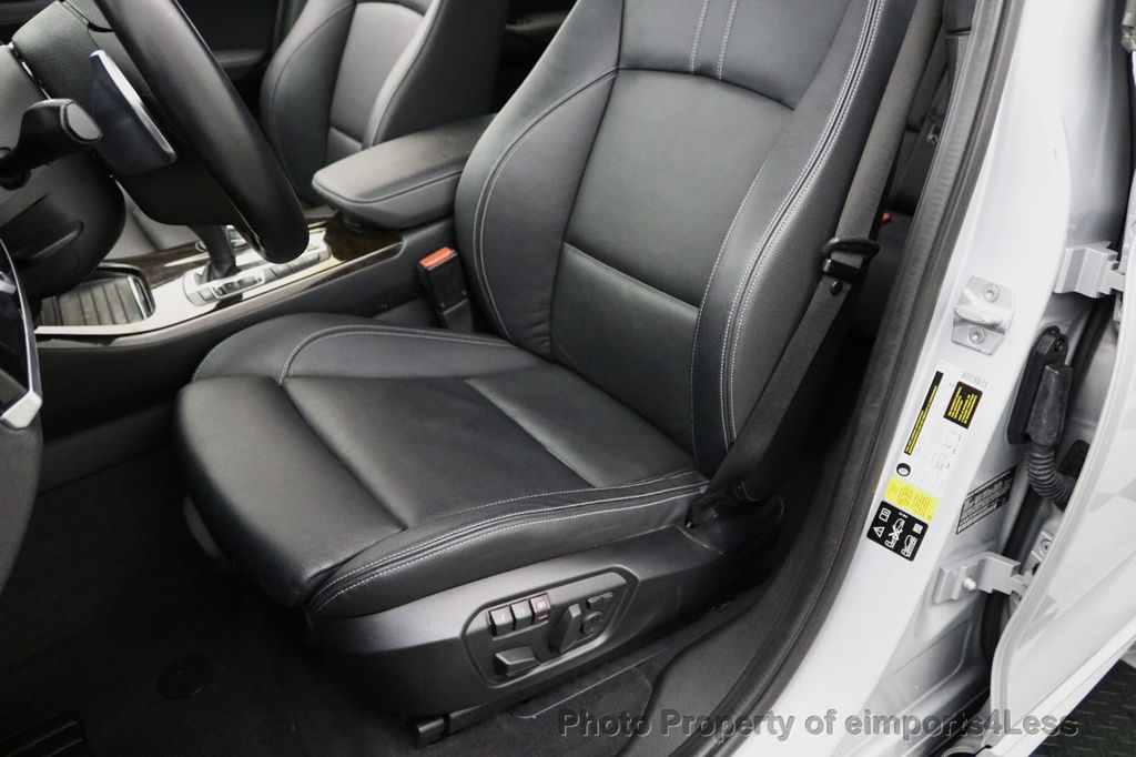 2015 BMW X3 CERTIFIED X3 xDRIVE35i M Sport Package AWD NAVI - 17057497 - 22