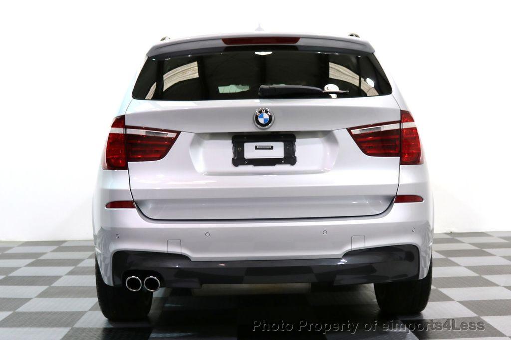 2015 BMW X3 CERTIFIED X3 xDRIVE35i M Sport Package AWD NAVI - 17057497 - 31