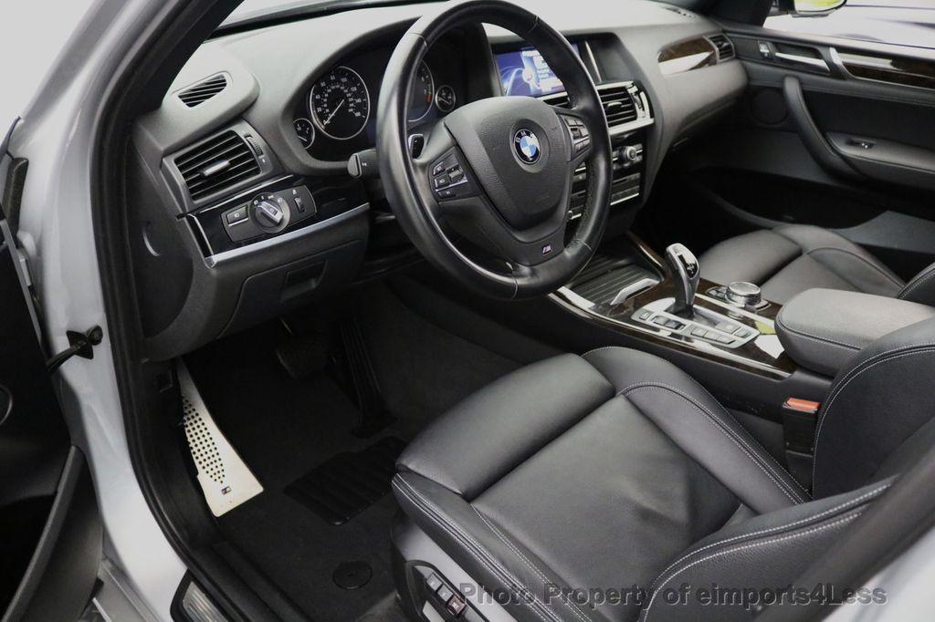 2015 BMW X3 CERTIFIED X3 xDRIVE35i M Sport Package AWD NAVI - 17057497 - 33