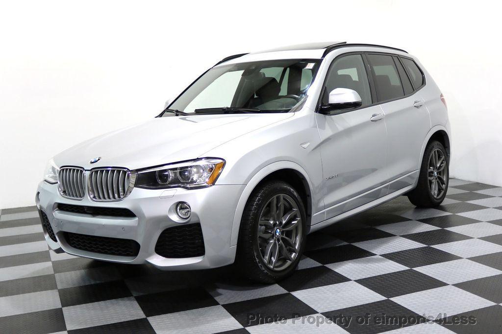 2015 BMW X3 CERTIFIED X3 xDRIVE35i M Sport Package AWD NAVI - 17057497 - 41
