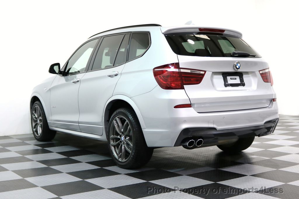 2015 BMW X3 CERTIFIED X3 xDRIVE35i M Sport Package AWD NAVI - 17057497 - 43