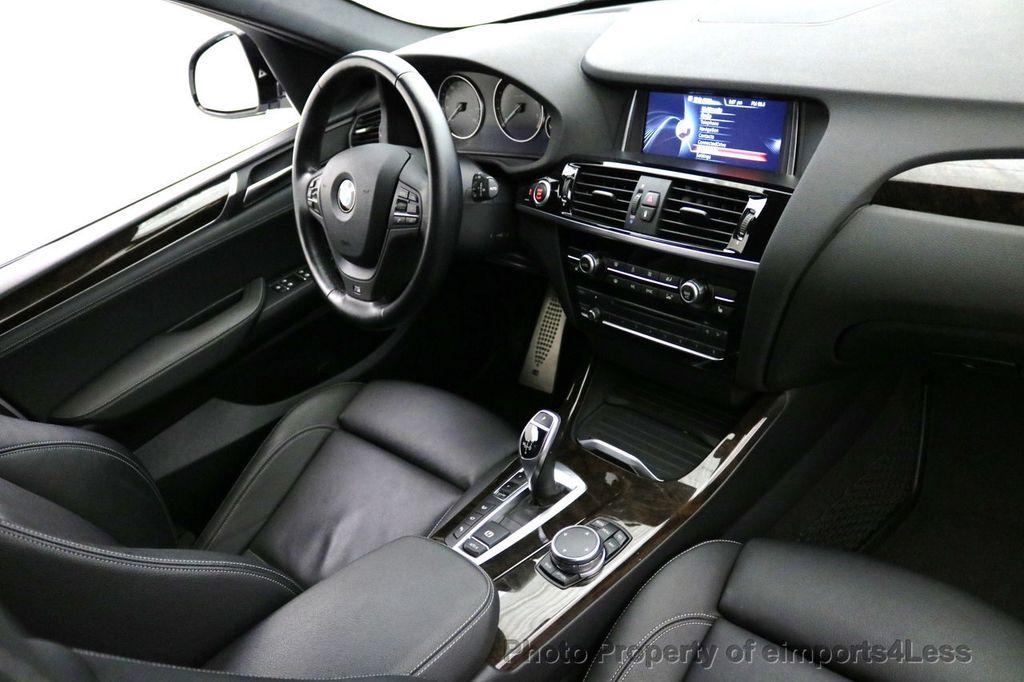 2015 BMW X3 CERTIFIED X3 xDRIVE35i M Sport Package AWD NAVI - 17057497 - 46