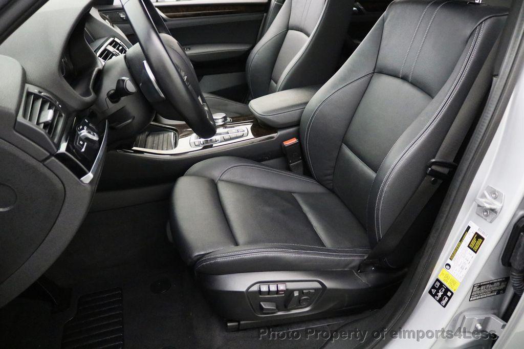 2015 BMW X3 CERTIFIED X3 xDRIVE35i M Sport Package AWD NAVI - 17057497 - 47