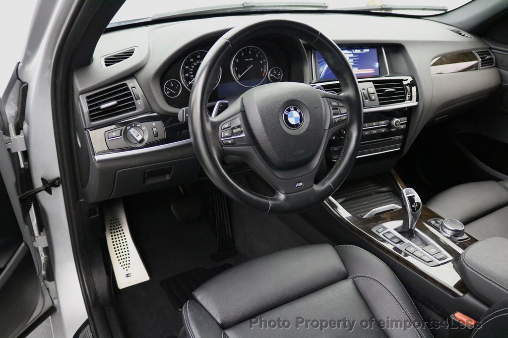 2015 BMW X3 CERTIFIED X3 xDRIVE35i M Sport Package AWD NAVI - 17057497 - 7