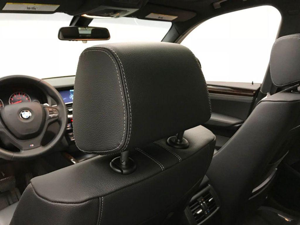2015 BMW X3 xDrive28i - 18237560 - 10
