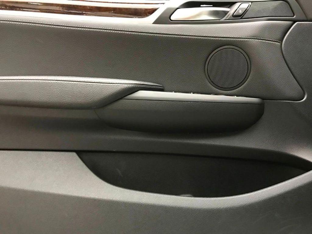 2015 BMW X3 xDrive28i - 18237560 - 12
