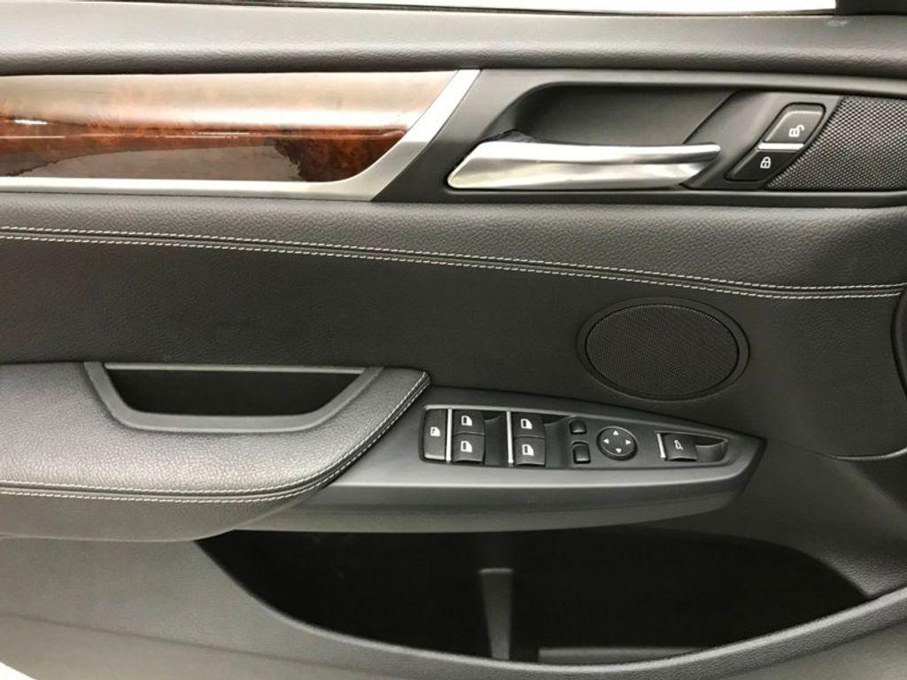 2015 BMW X3 xDrive28i - 18237560 - 13