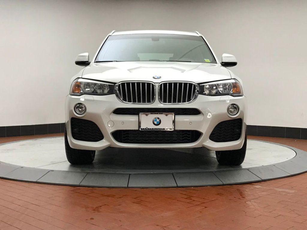 2015 BMW X3 xDrive28i - 18237560 - 1