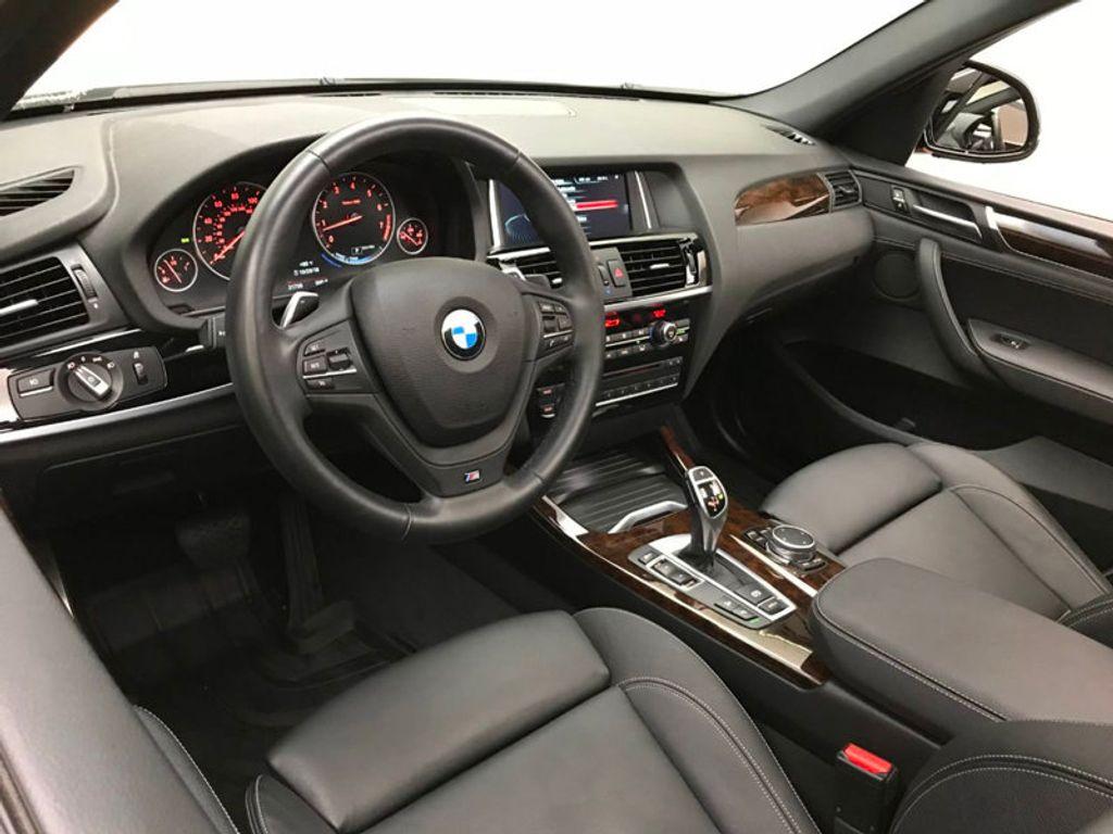 2015 BMW X3 xDrive28i - 18237560 - 24