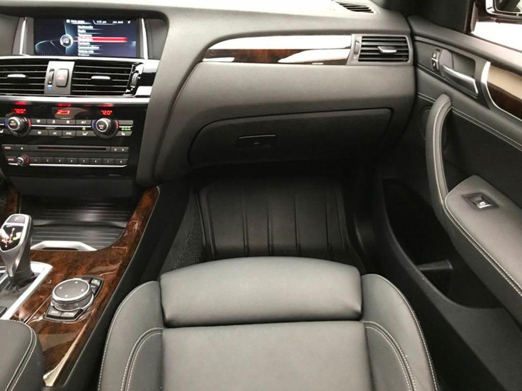 2015 BMW X3 xDrive28i - 18237560 - 26