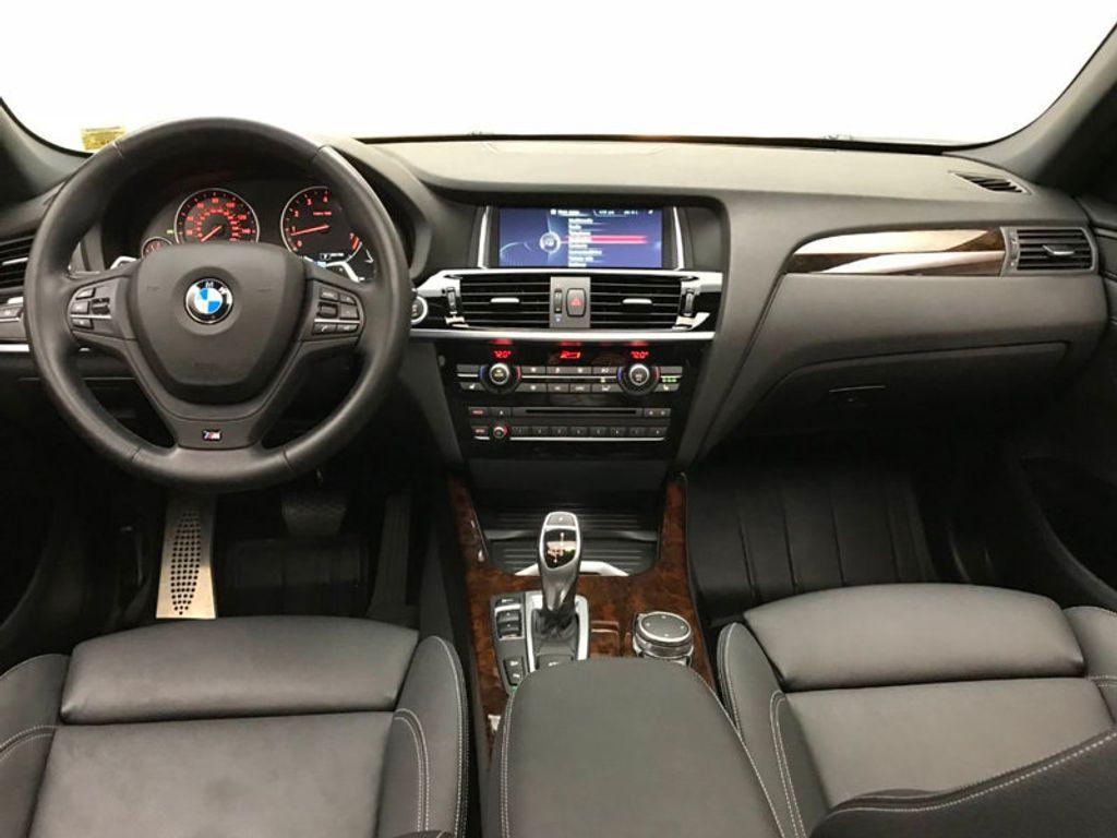 2015 BMW X3 xDrive28i - 18237560 - 27