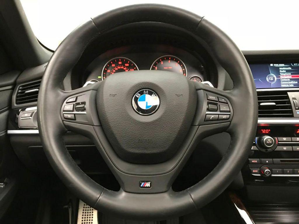 2015 BMW X3 xDrive28i - 18237560 - 31