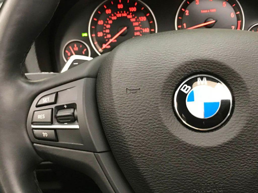 2015 BMW X3 xDrive28i - 18237560 - 32