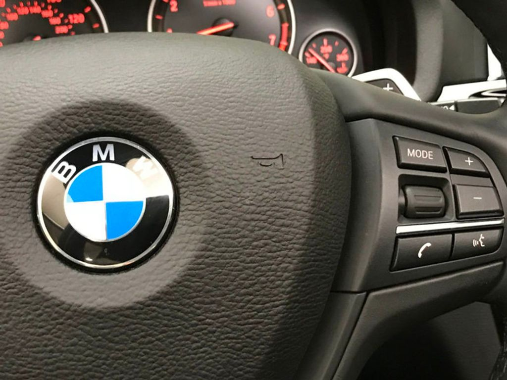 2015 BMW X3 xDrive28i - 18237560 - 33