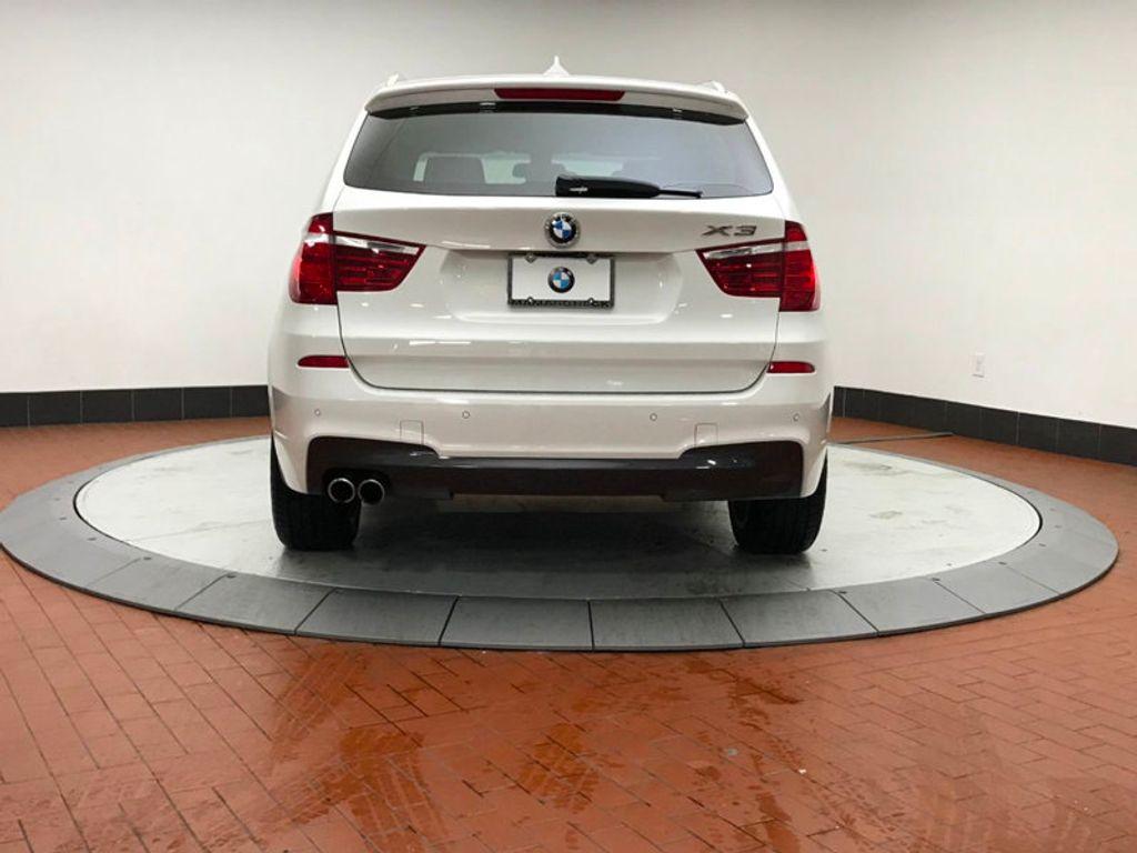 2015 BMW X3 xDrive28i - 18237560 - 4