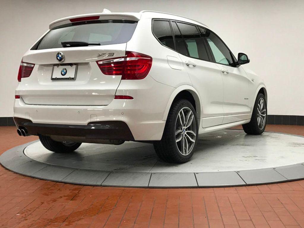 2015 BMW X3 xDrive28i - 18237560 - 5