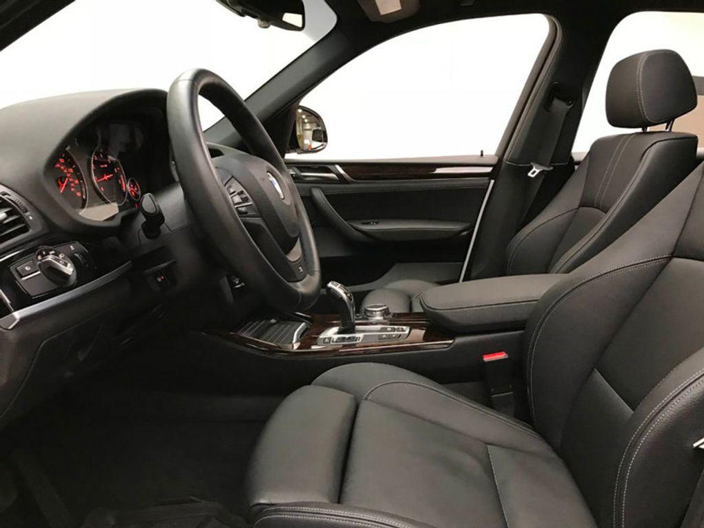2015 BMW X3 xDrive28i - 18237560 - 6