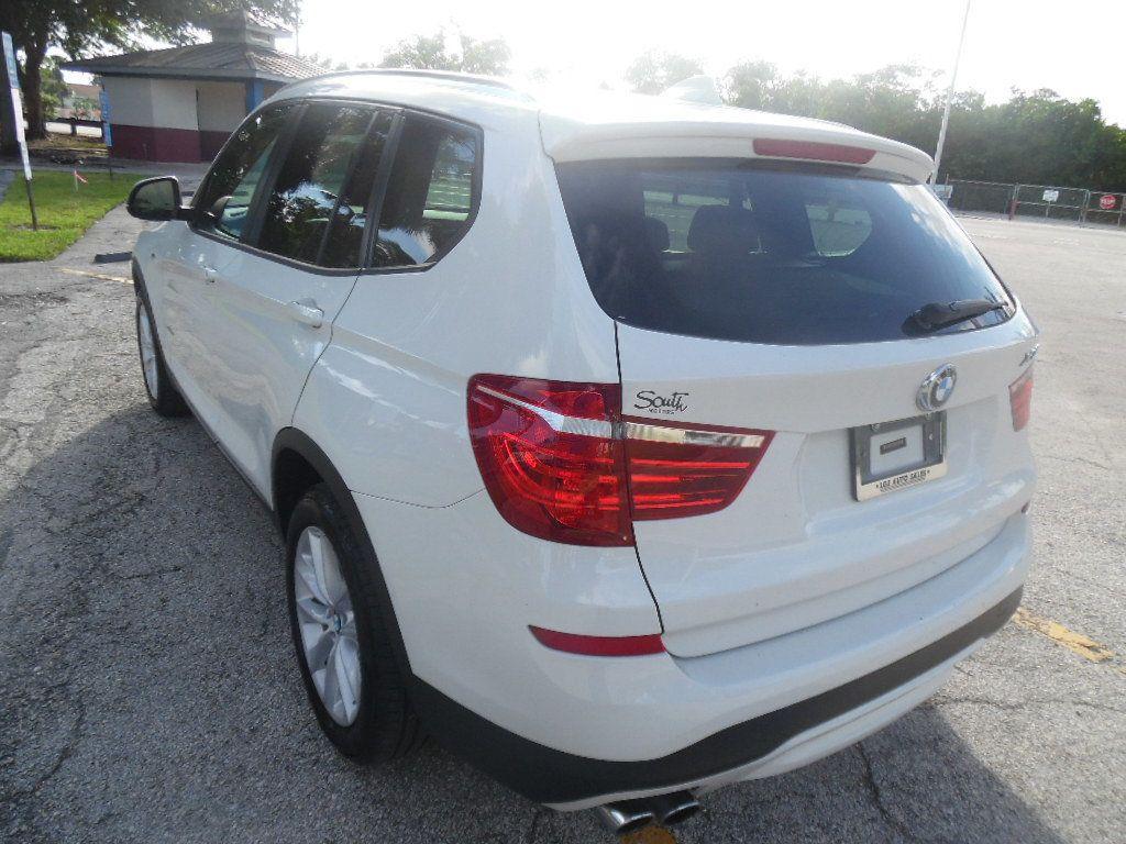 2015 BMW X3 xDrive28i - 18208967 - 10