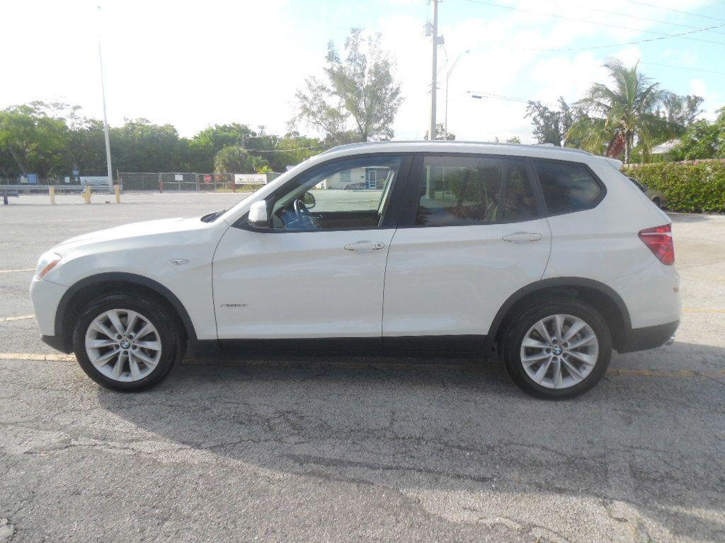 2015 BMW X3 xDrive28i - 18208967 - 11