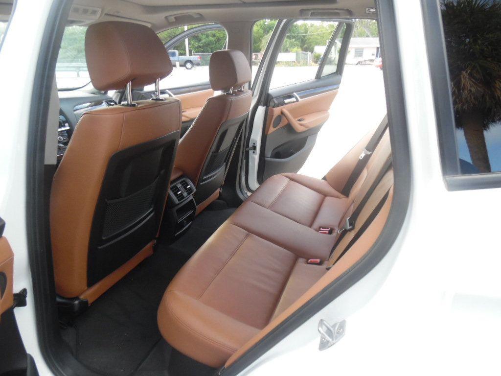 2015 BMW X3 xDrive28i - 18208967 - 16