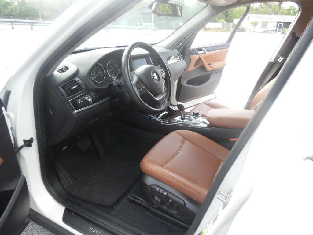 2015 BMW X3 xDrive28i - 18208967 - 18