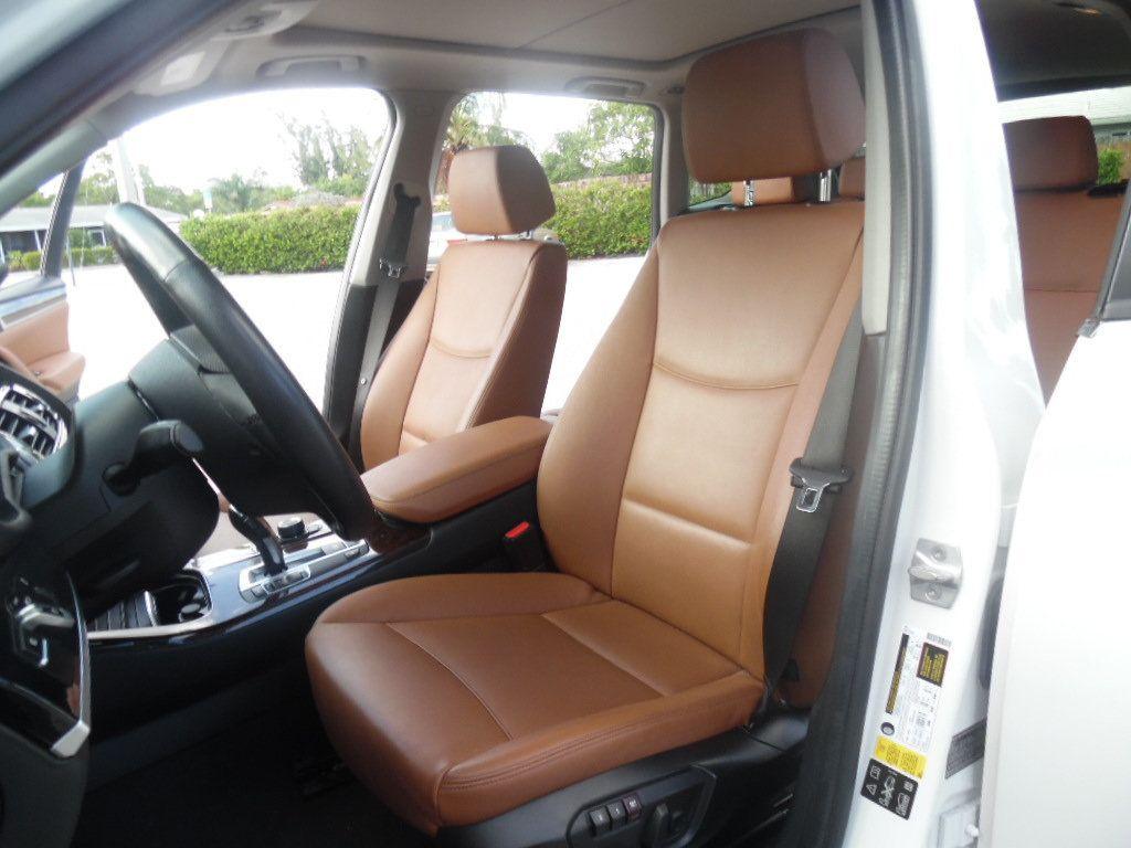 2015 BMW X3 xDrive28i - 18208967 - 19