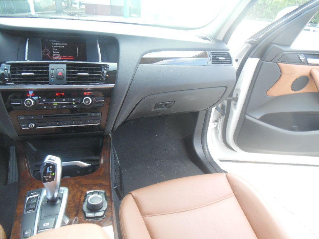 2015 BMW X3 xDrive28i - 18208967 - 21