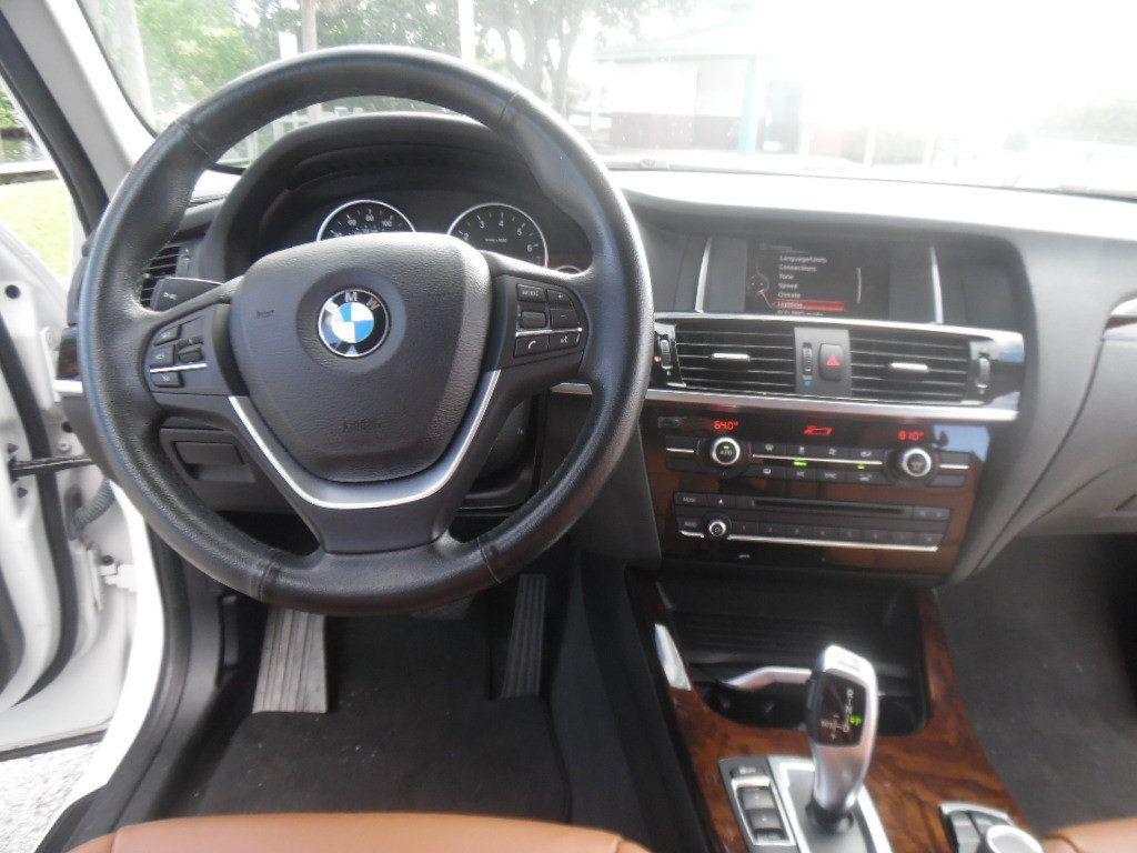 2015 BMW X3 xDrive28i - 18208967 - 22