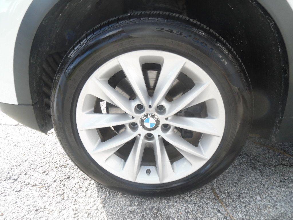 2015 BMW X3 xDrive28i - 18208967 - 25