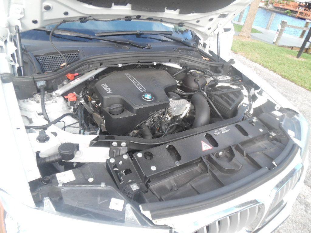 2015 BMW X3 xDrive28i - 18208967 - 27