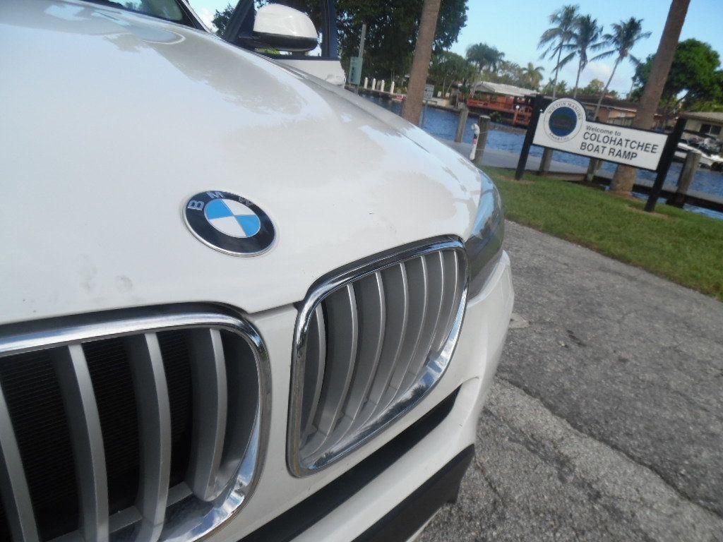 2015 BMW X3 xDrive28i - 18208967 - 28