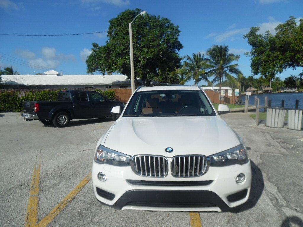 2015 BMW X3 xDrive28i - 18208967 - 2