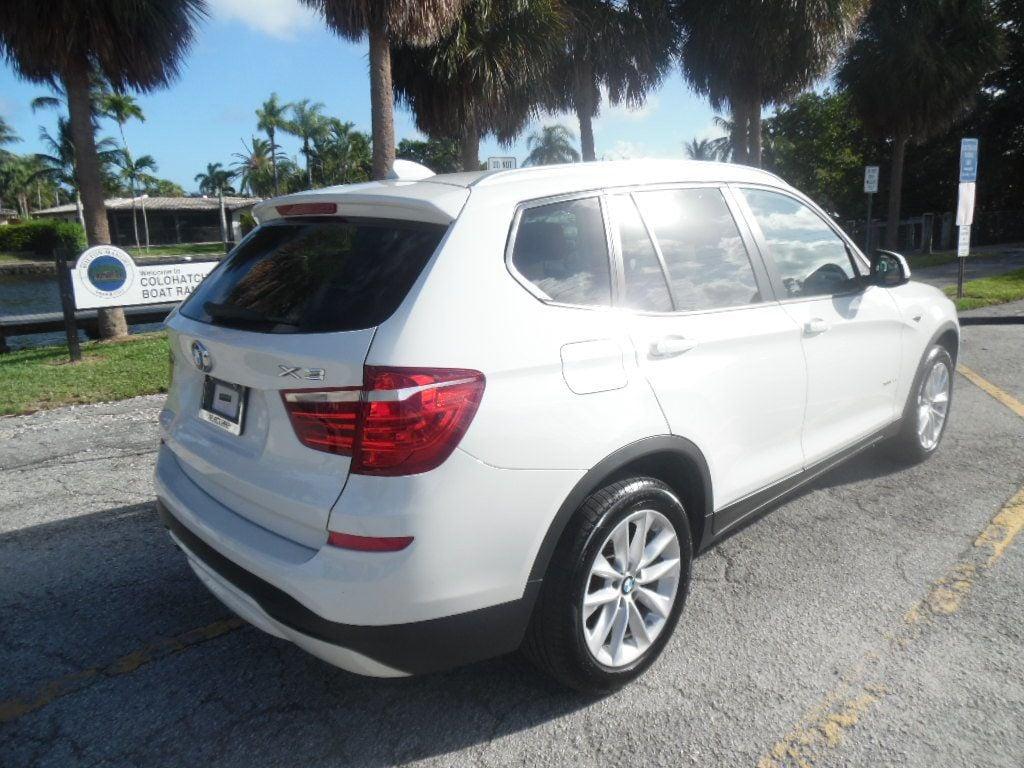 2015 BMW X3 xDrive28i - 18208967 - 6