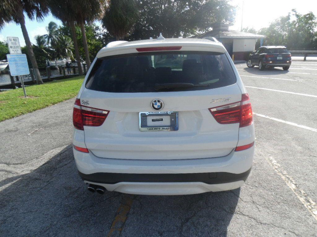 2015 BMW X3 xDrive28i - 18208967 - 8