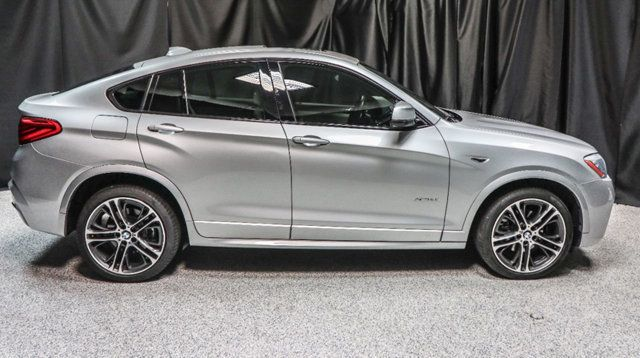 2015 used bmw x4 m sport package at auto outlet. Black Bedroom Furniture Sets. Home Design Ideas
