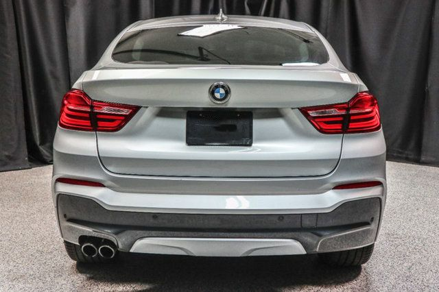 2015 Used Bmw X4 M Sport Package At Auto Outlet Serving