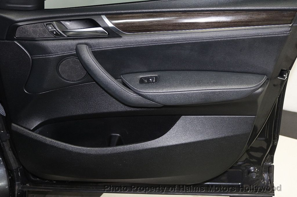 2015 BMW X4 xDrive28i - 17785333 - 15