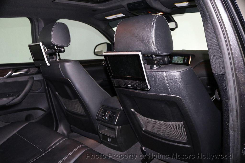 2015 BMW X4 xDrive28i - 17785333 - 18