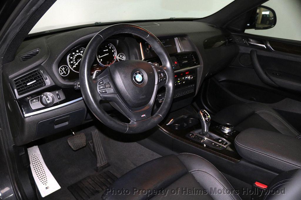 2015 BMW X4 xDrive28i - 17785333 - 22