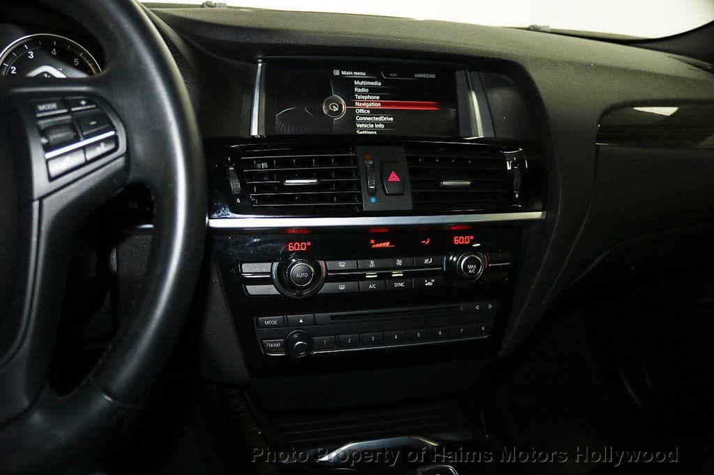 2015 BMW X4 xDrive28i - 17785333 - 24