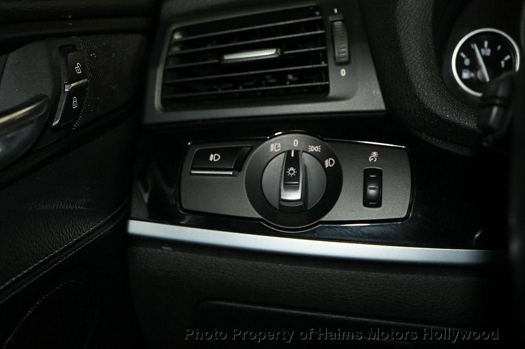 2015 BMW X4 xDrive28i - 17785333 - 31